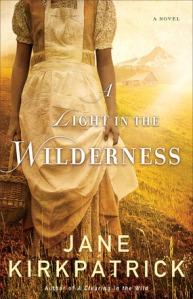 light in wilderness