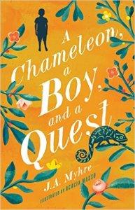 chameleon cover
