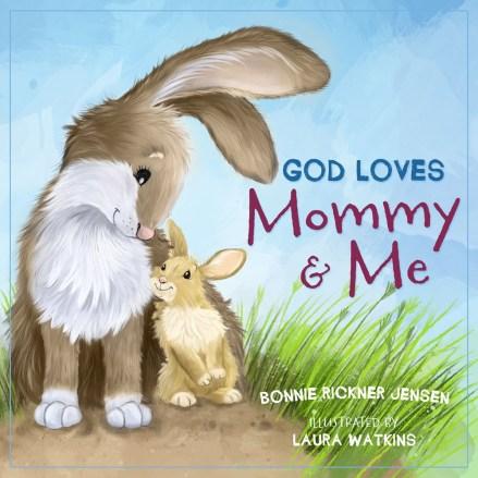 god loves mommy