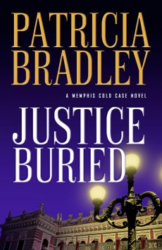 buried justice