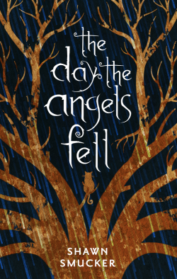 day the angel fell
