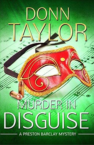 murder disguise