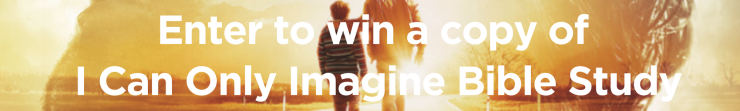 Win ICanOnly imagine